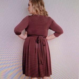 Igigi Dresses - Igigi plus sized dress